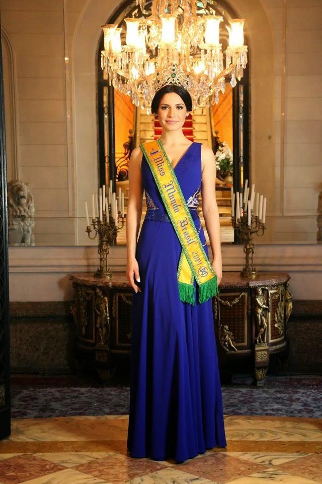 julia gama, miss brasil universo 2020/top 11 de miss world 2014. Miss2b15