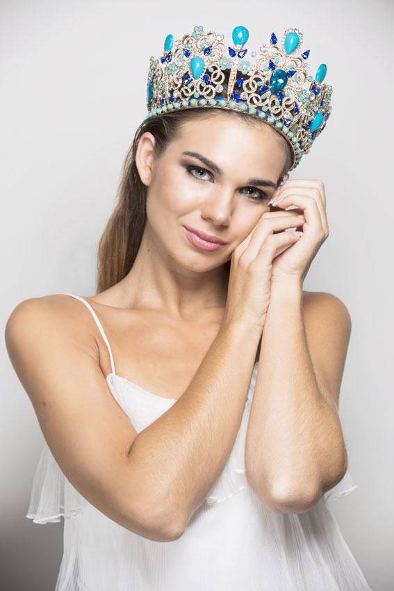 maria del mar aguilera, top 40 de miss world 2019. - Página 2 Miss5-10
