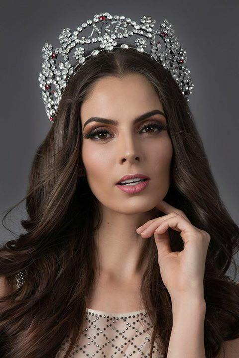 mariana berumen, top 36 de miss model of the world 2018/top 15 de miss world 2012 Missbe10
