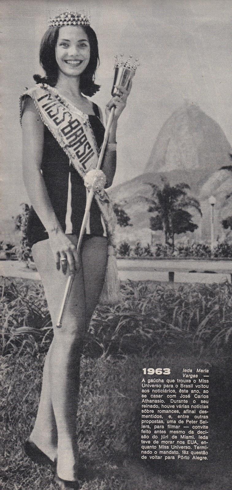 ieda maria vargas, miss universe 1963. Missbr10