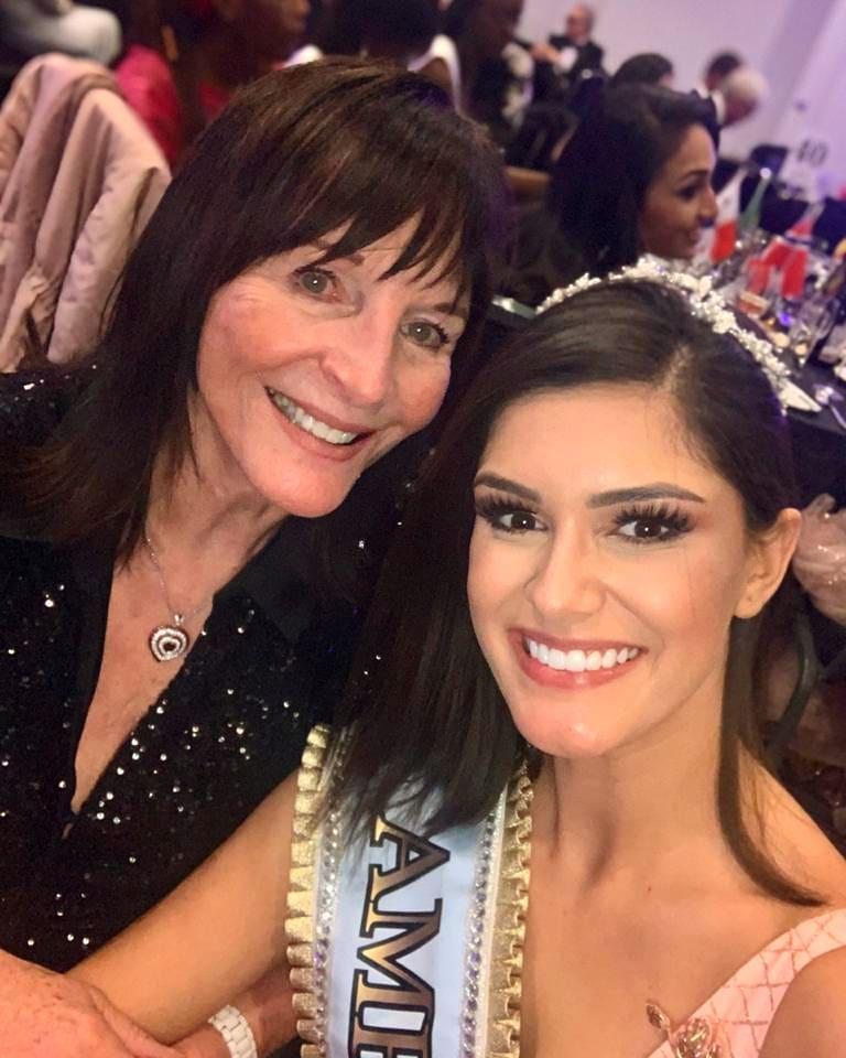 elis miele, top 5 de miss world 2019. - Página 41 Missbr13