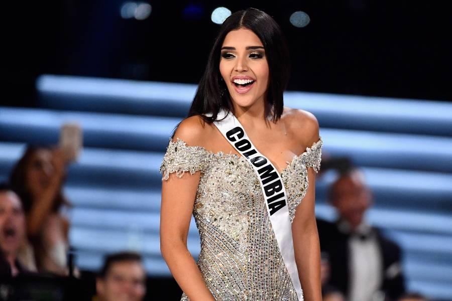 laura gonzalez, 1st runner-up de miss universe 2017. - Página 28 Missco10