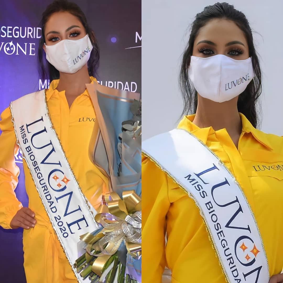 juliana franco, top 16 de miss colombia universo 2020/miss earth water 2017. - Página 23 Missco13