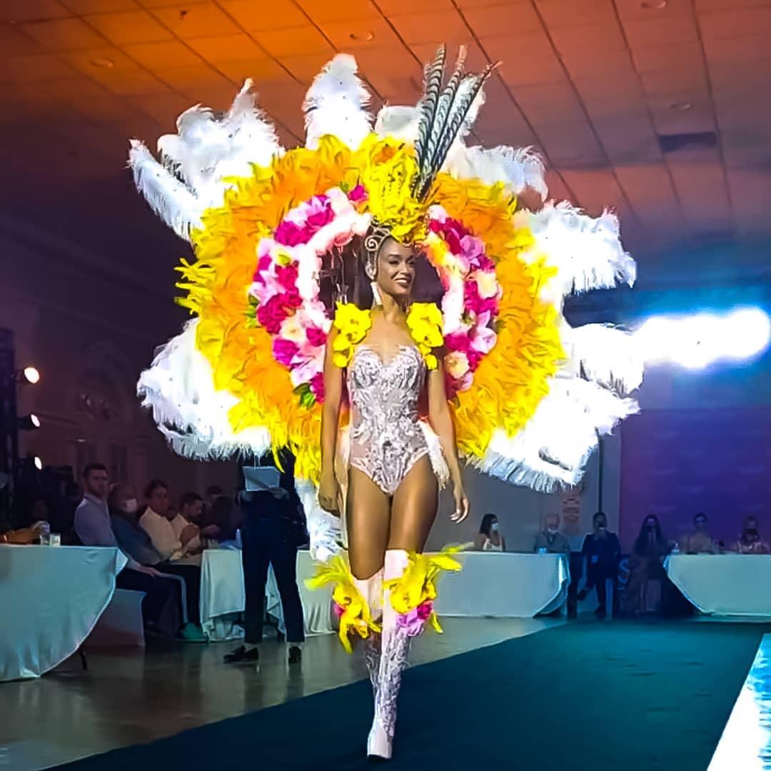 carolina londono, top 16 de miss colombia universo 2020. - Página 5 Missco18