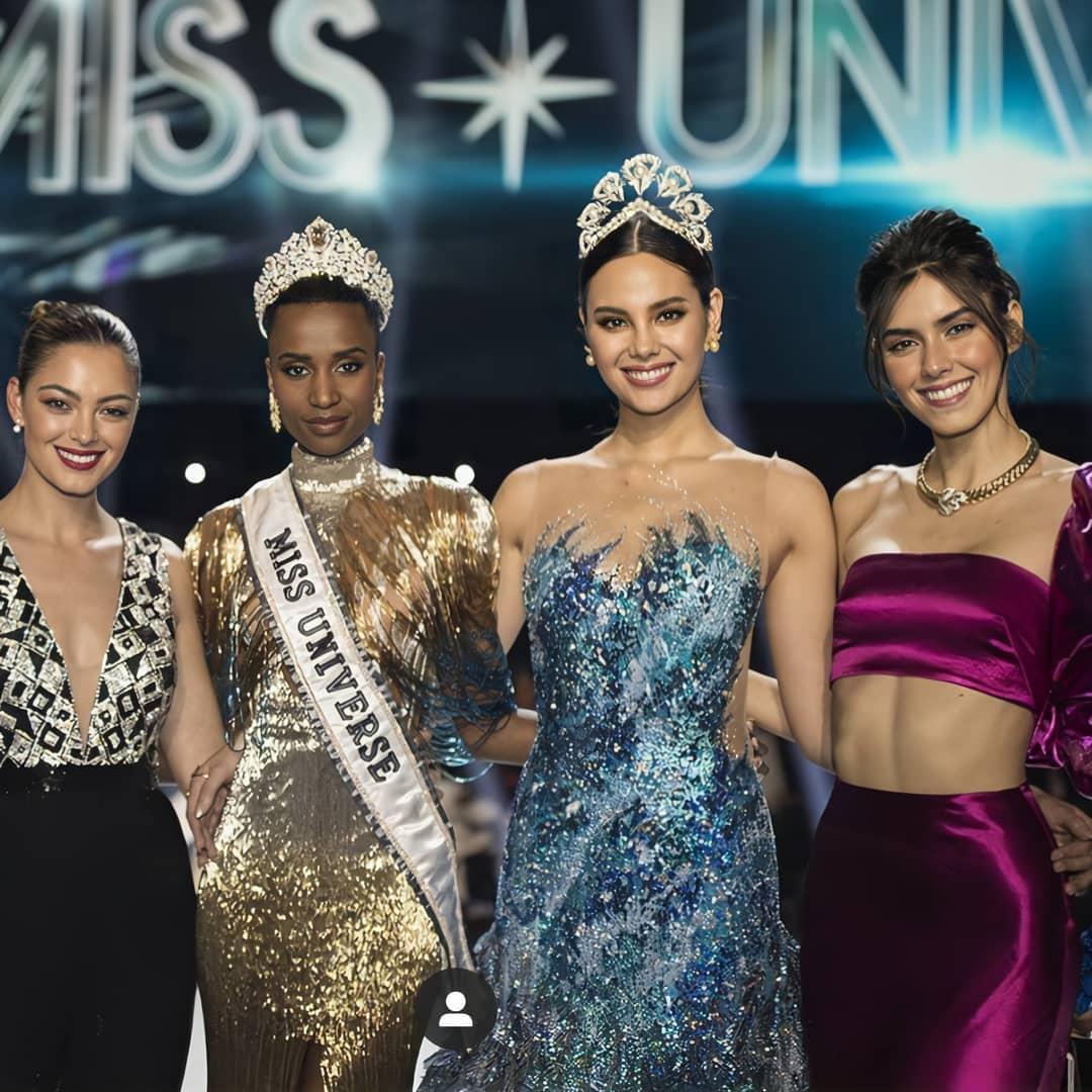 ✰ღ•| Paulina Vega, Miss Universe 2014. ✰ღ•|  - Página 47 Missgr10