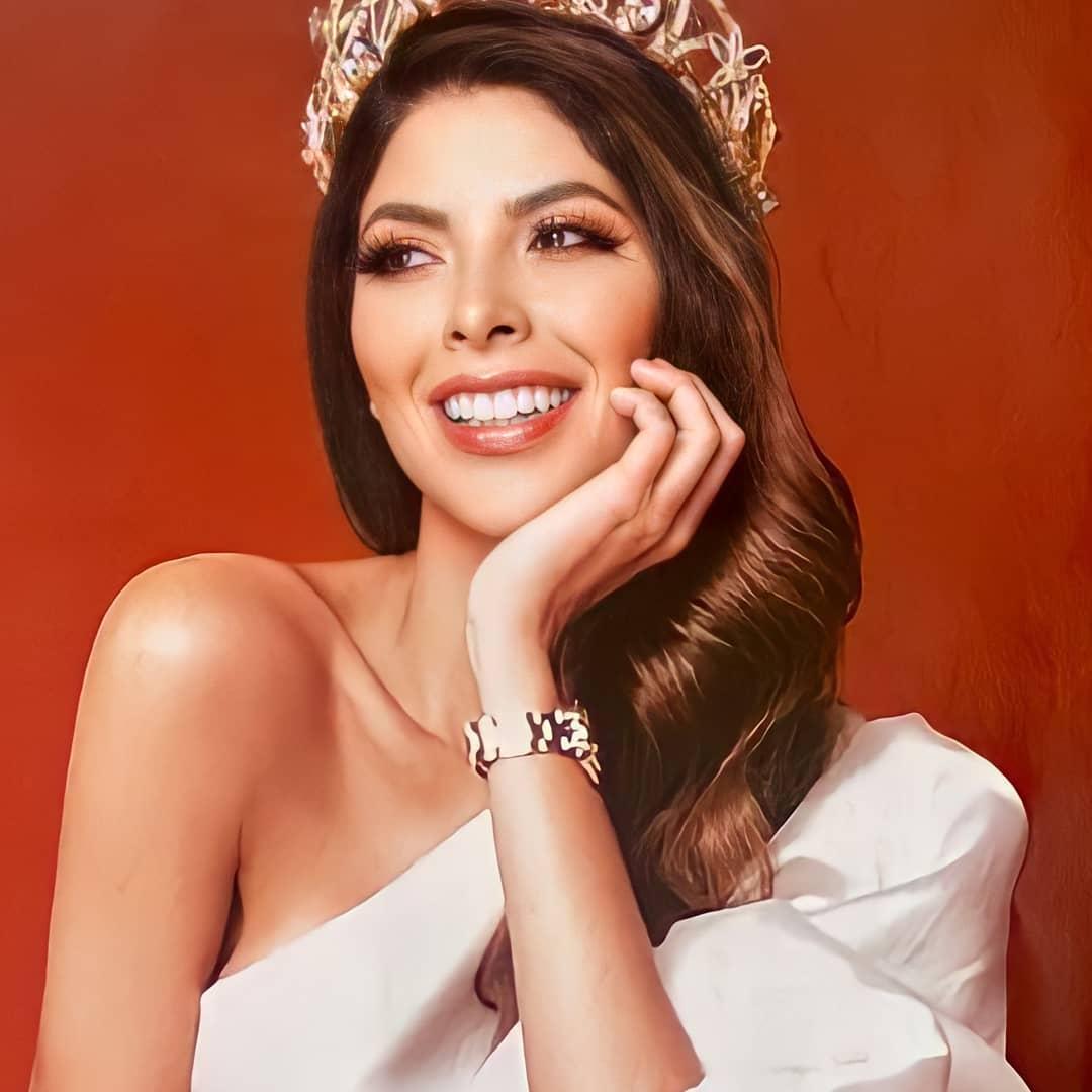 laura olascuaga, miss colombia universo 2020. - Página 6 Missgr14