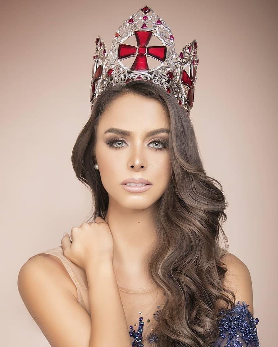 regina peredo, reyna hispanoamericana 2019. - Página 10 Missme22