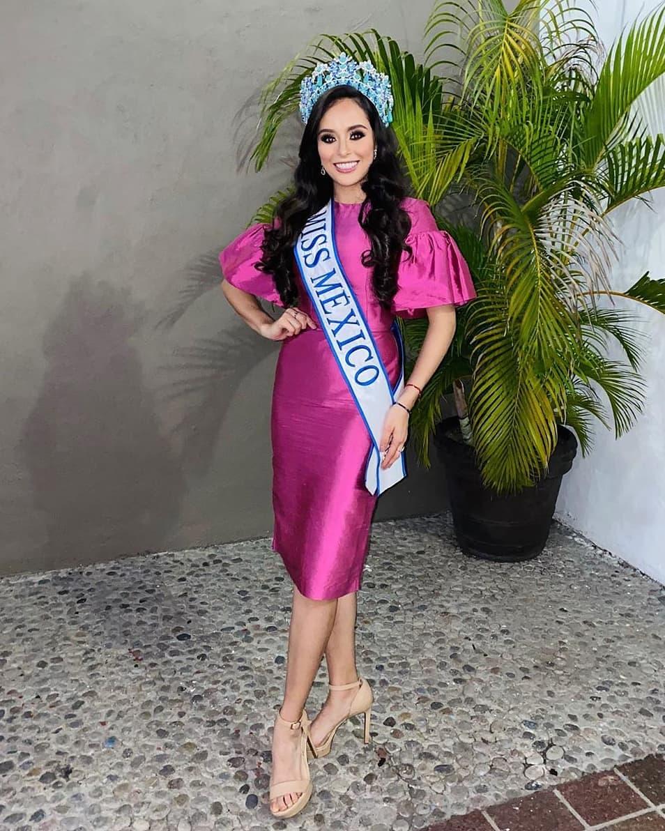 ashley alvidrez, top 12 de miss world 2019. - Página 10 Missme24