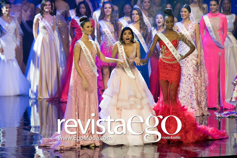 stephanie del valle, miss world 2016. - Página 2 Missmu18