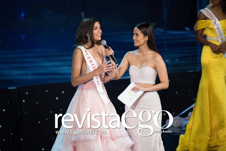 stephanie del valle, miss world 2016. - Página 2 Missmu19