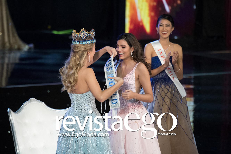 stephanie del valle, miss world 2016. - Página 2 Missmu20