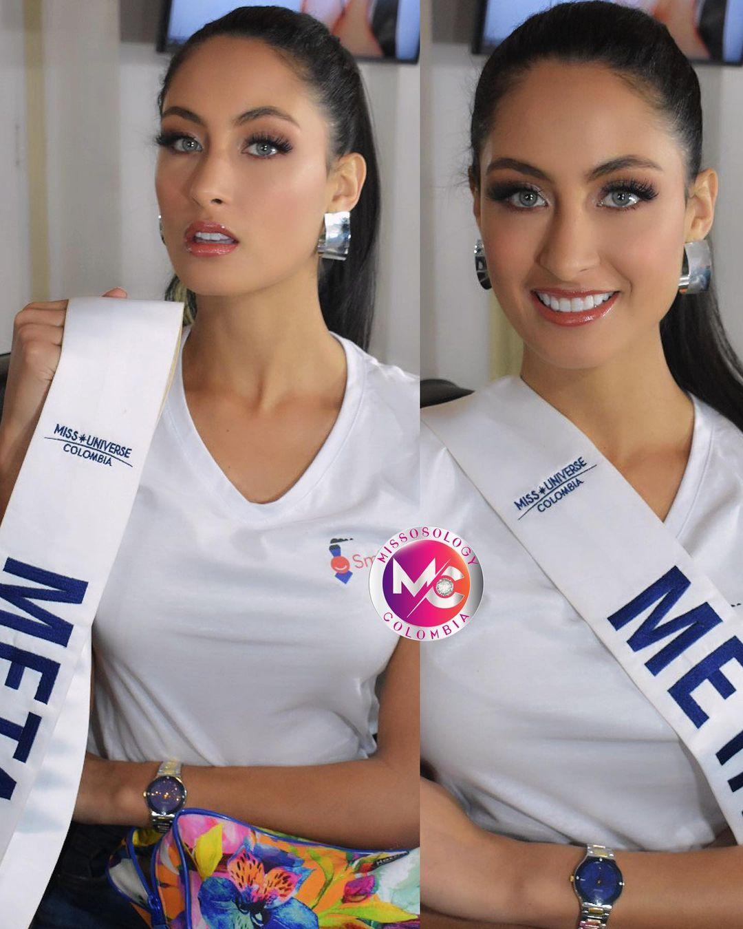 juliana franco, top 16 de miss colombia universo 2020/miss earth water 2017. - Página 23 Missos16