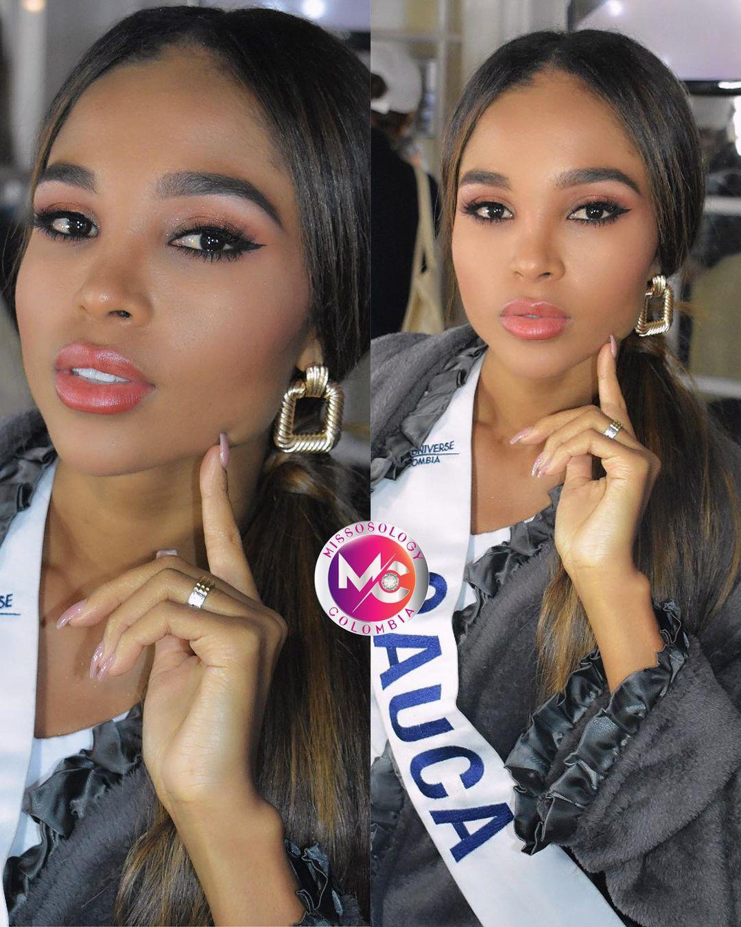 "barbara ""barbie"" rodriguez, top 6 de miss colombia universo 2020. - Página 4 Missos17"