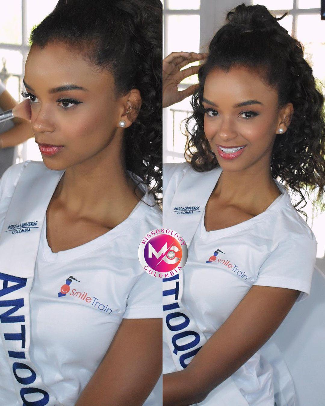 carolina londono, top 16 de miss colombia universo 2020. - Página 4 Missos19