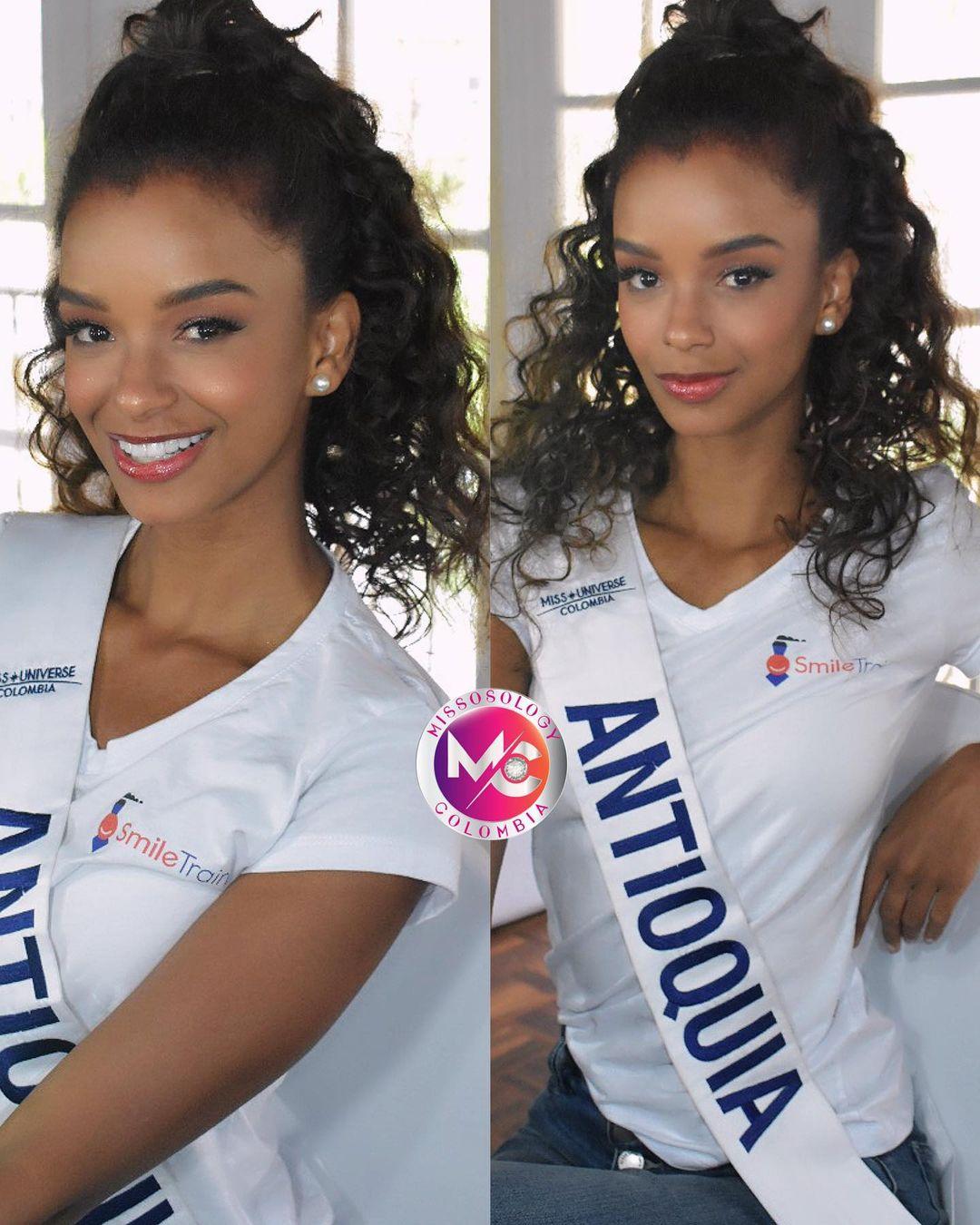 carolina londono, top 16 de miss colombia universo 2020. - Página 4 Missos20