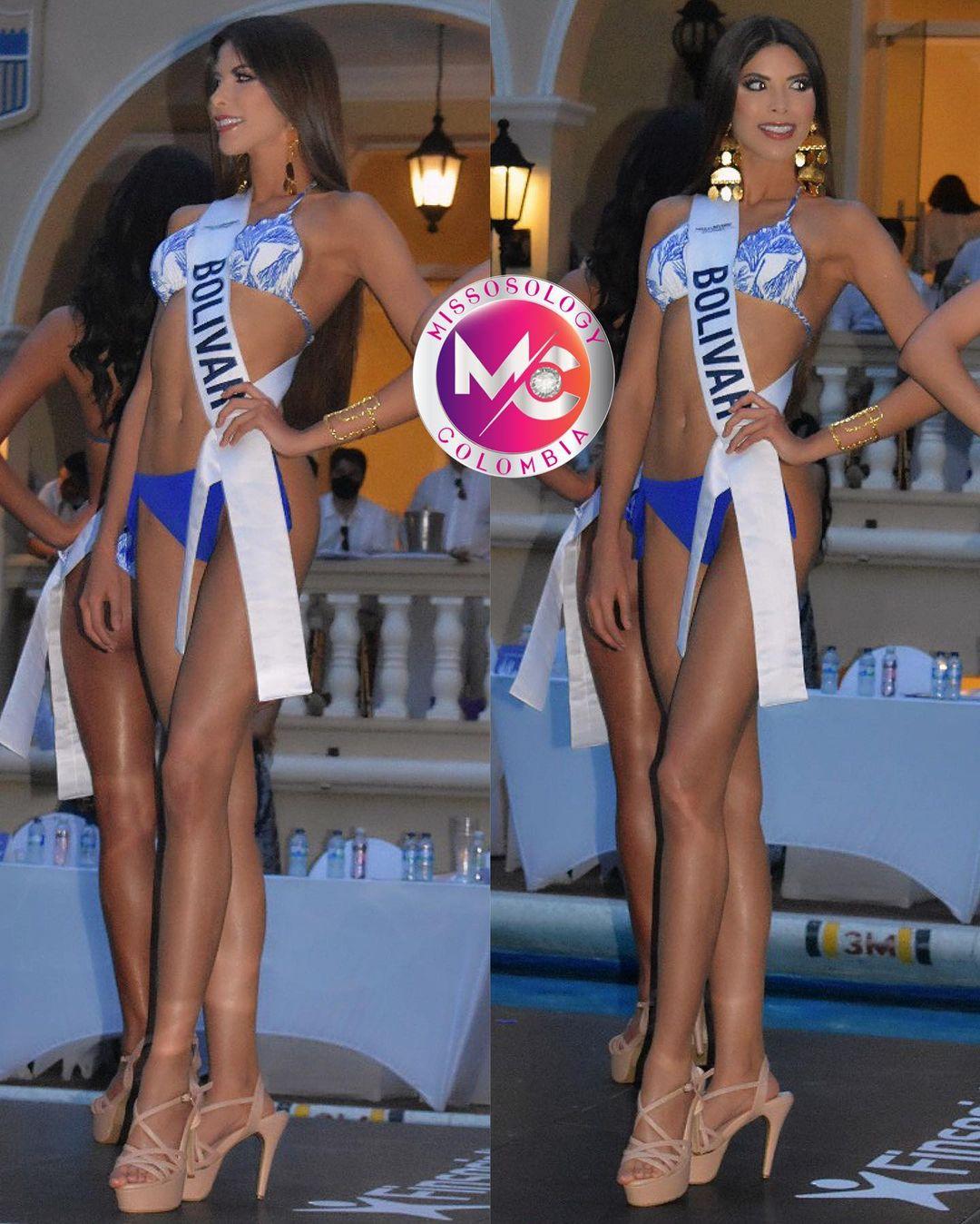 laura olascuaga, miss colombia universo 2020. - Página 4 Missos22
