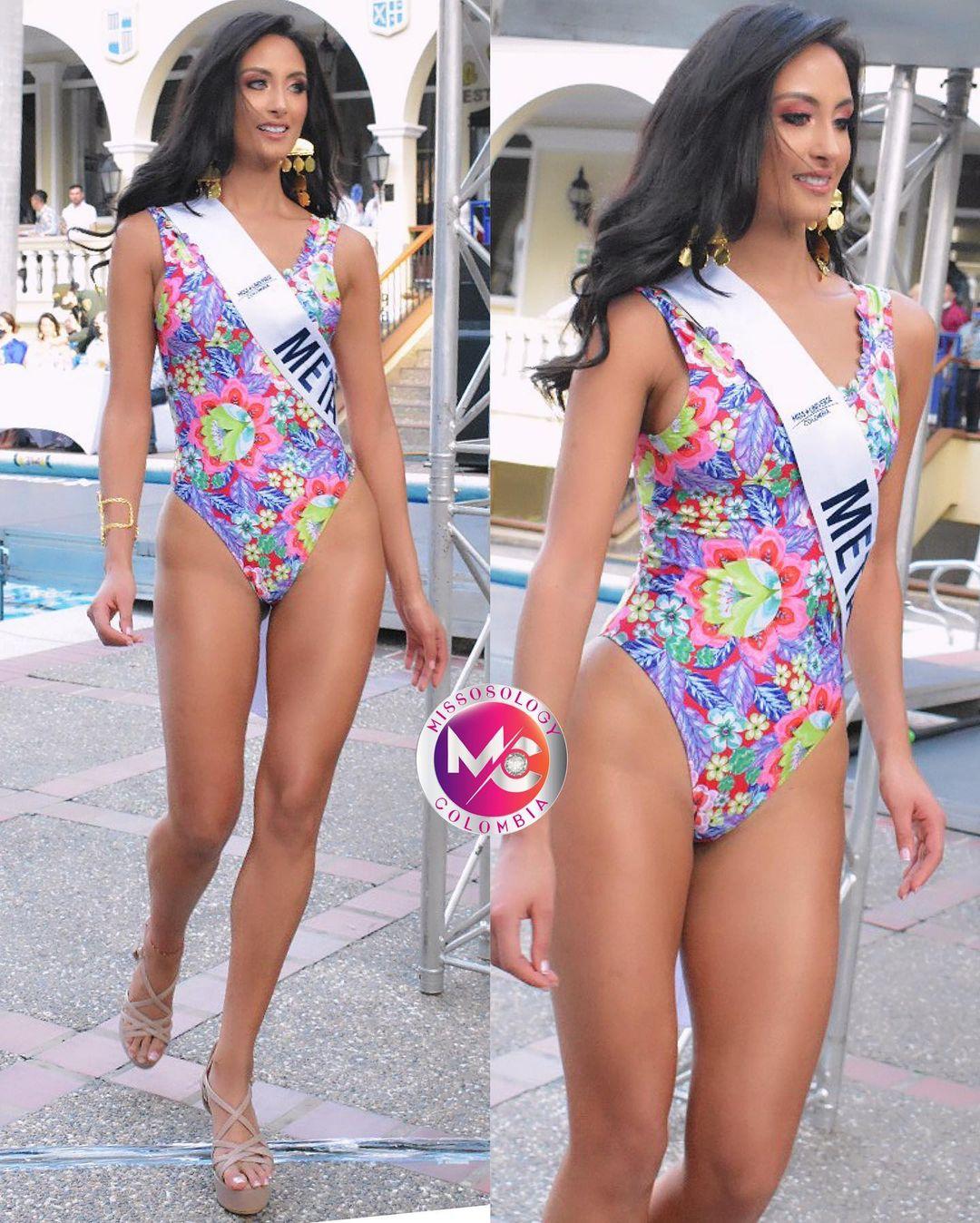 juliana franco, top 16 de miss colombia universo 2020/miss earth water 2017. - Página 24 Missos23
