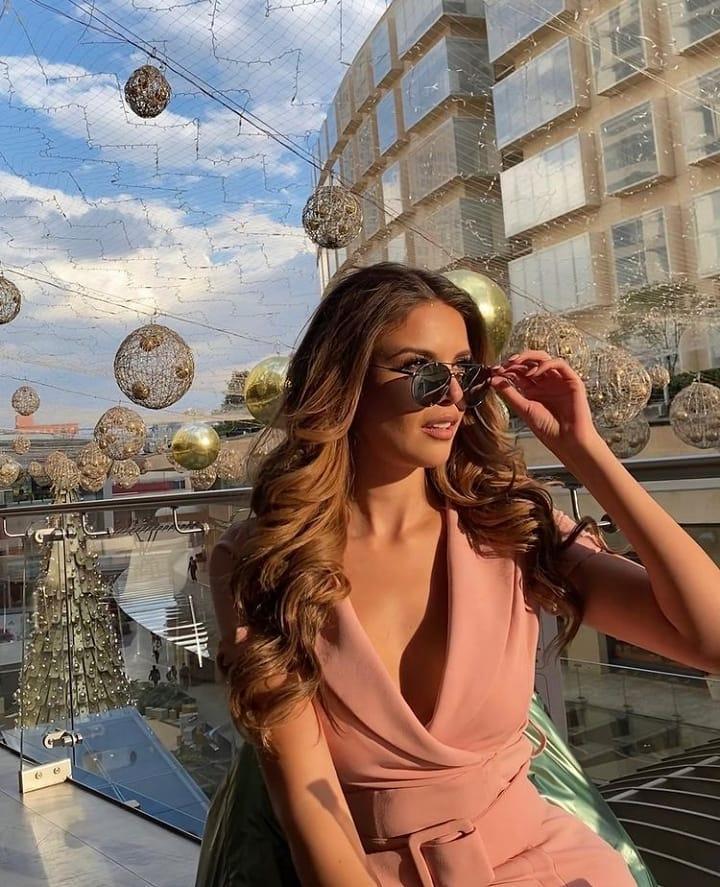 ana karen bustos gonzales, miss charm mexico 2020/miss earth mexico 2017. - Página 27 Missos49
