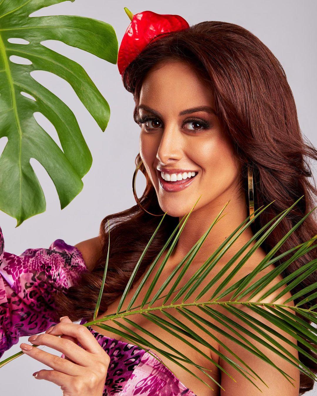 solange hermoza, finalista de miss teenager 2014, miss la liberta peru 2020. - Página 2 Misspe14