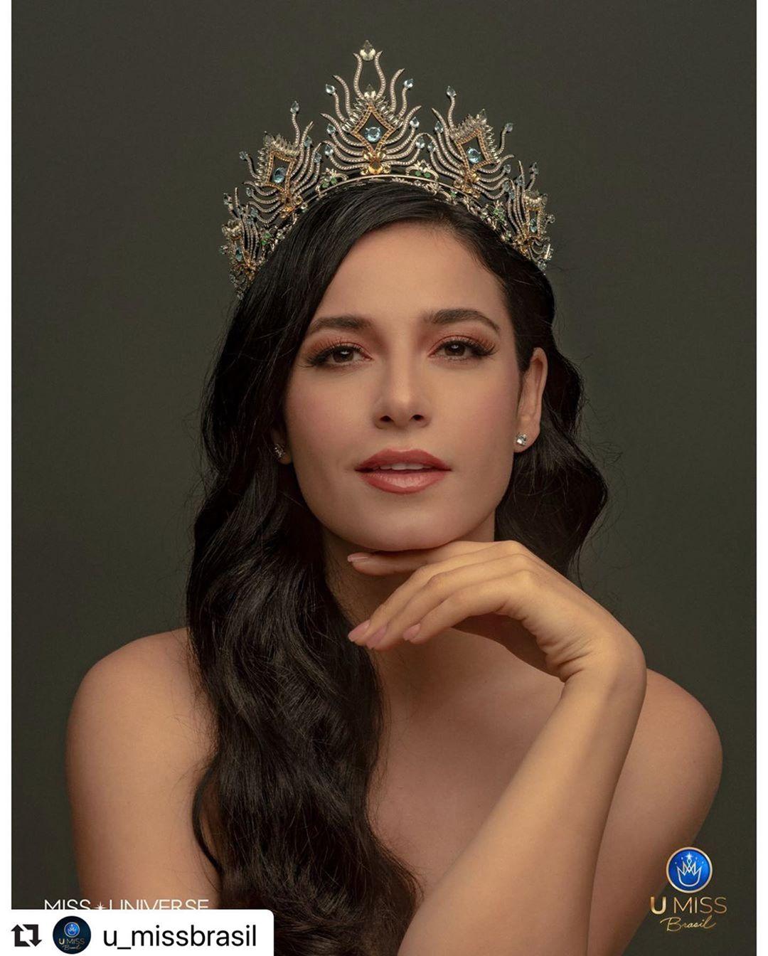 julia gama, miss brasil universo 2020/top 11 de miss world 2014. part I. - Página 4 Missri10