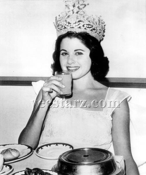 norma nolan, miss universe 1962. Missun10
