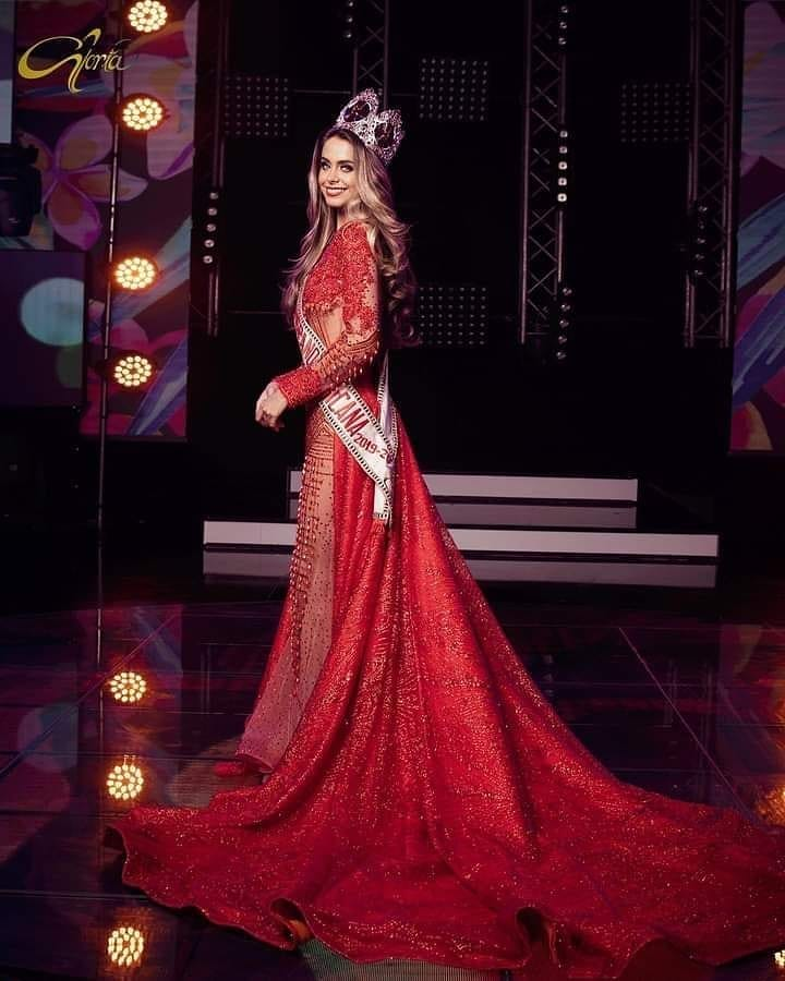 regina peredo, reyna hispanoamericana 2019. - Página 11 Missun12