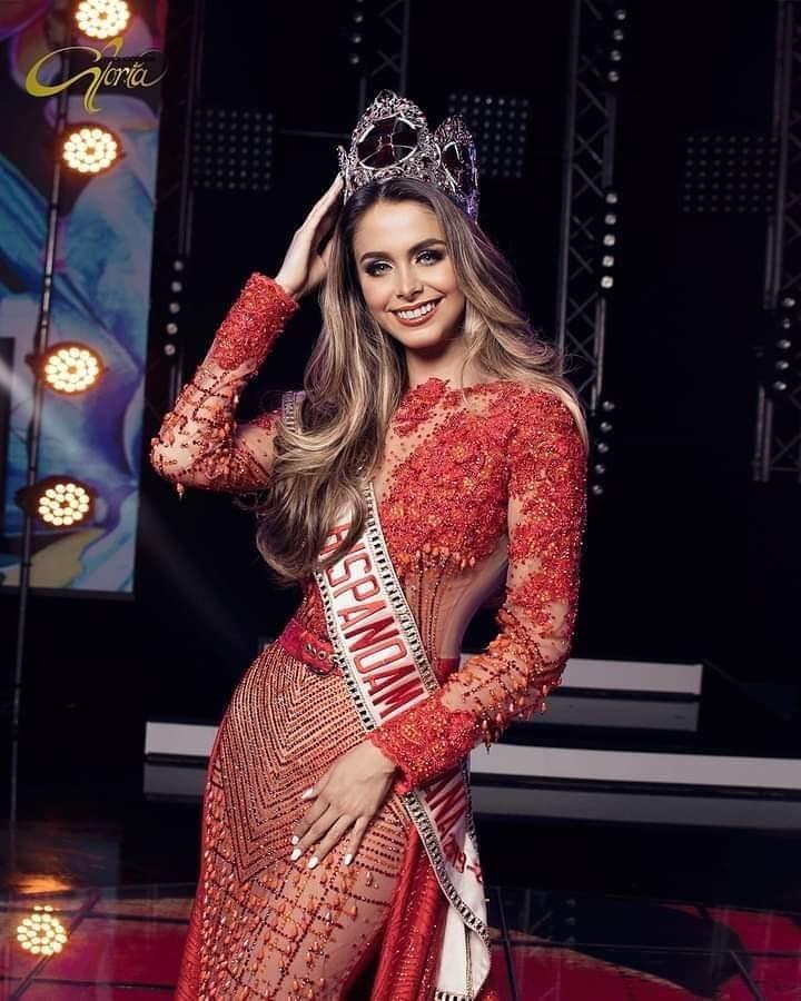 regina peredo, reyna hispanoamericana 2019. - Página 11 Missun13