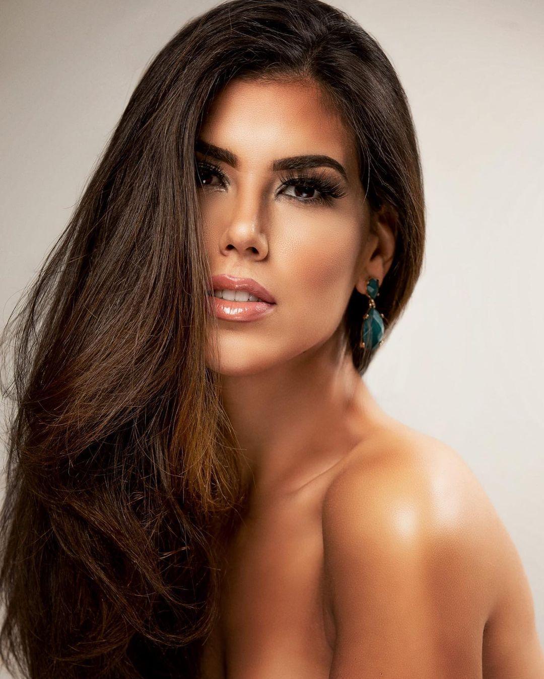 sofia del prado, top 10 de miss universe 2017/reyna hispanoamericana 2015/miss charm spain 2021. - Página 14 Missun17