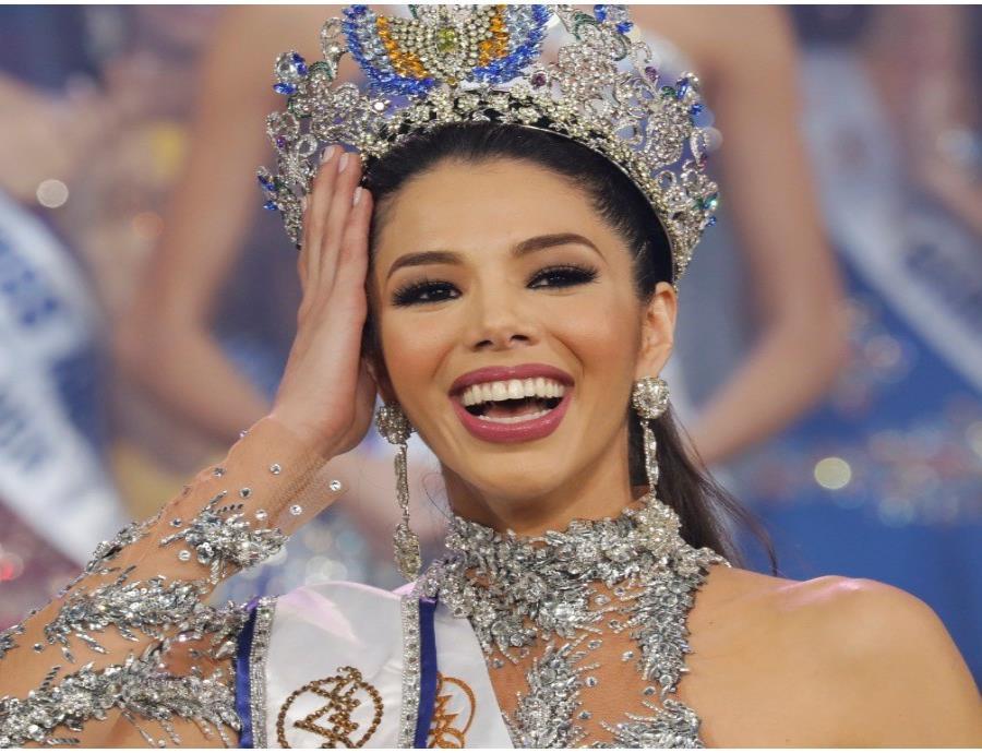 thalia olvino, top 20 de miss universe 2019. Missve10