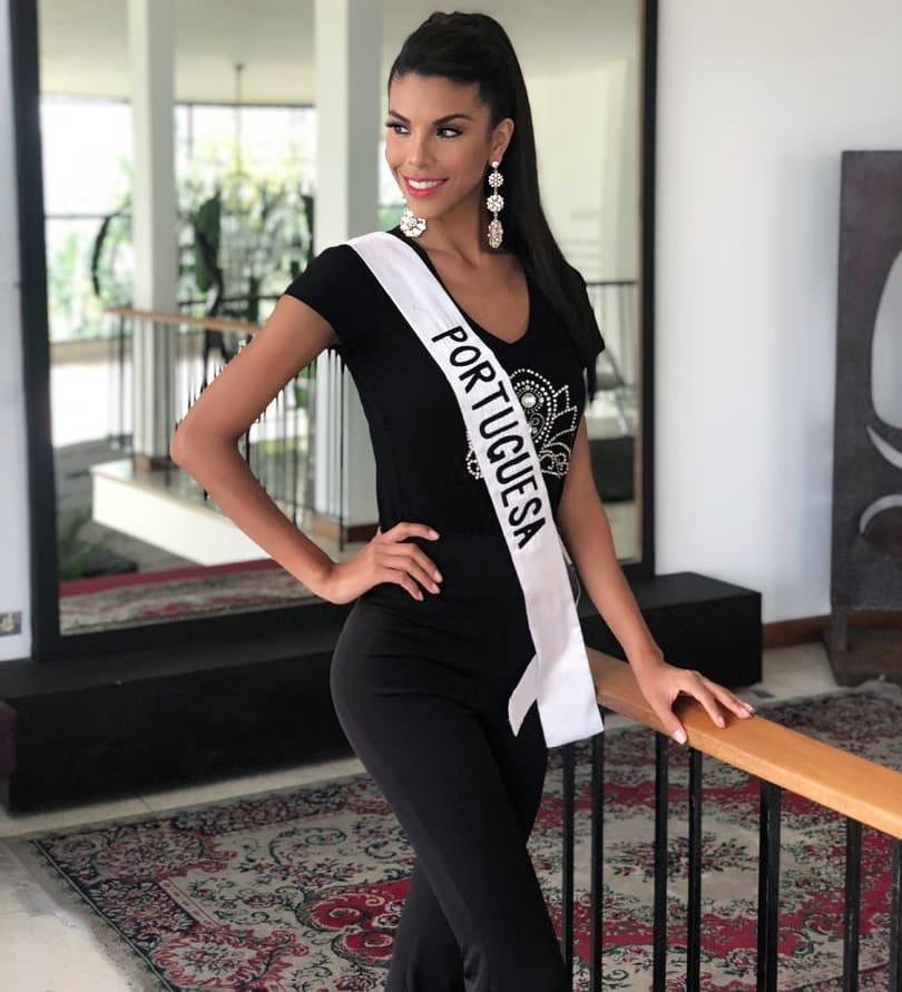 isabella rodriguez, top 40 de miss world 2019. Mk29gi10