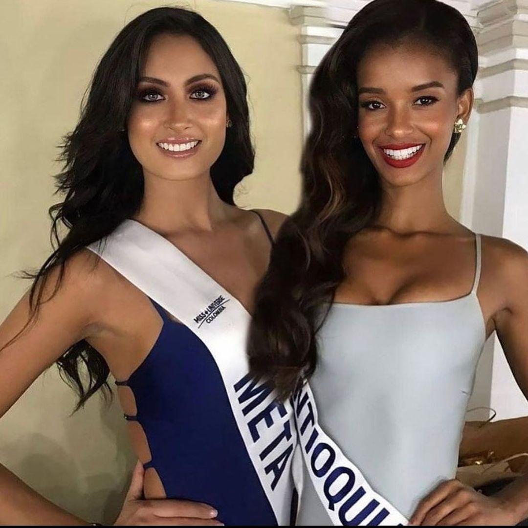carolina londono, top 16 de miss colombia universo 2020. - Página 4 Mr_har10