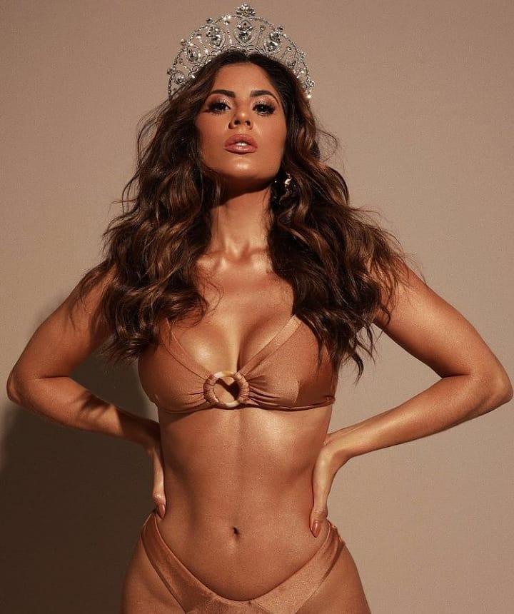 deise benicio, miss supranational brazil 2020/top 10 de miss international 2014. - Página 7 Munhe515