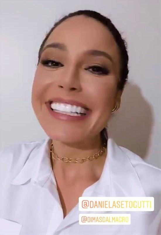 julia gama, miss brasil universo 2020/top 11 de miss world 2014. part I. - Página 74 Munhe944