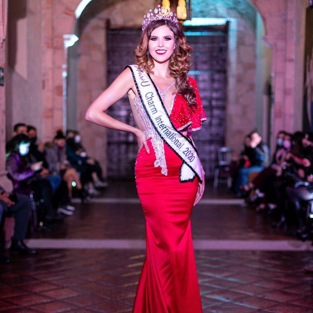 ana karen bustos gonzales, miss charm mexico 2020/miss earth mexico 2017. - Página 27 Mxu_sl11