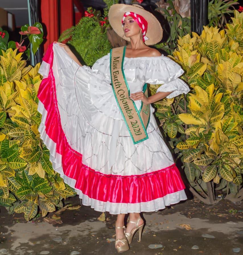 natalia romero, miss earth colombia 2020. - Página 2 Natyro20