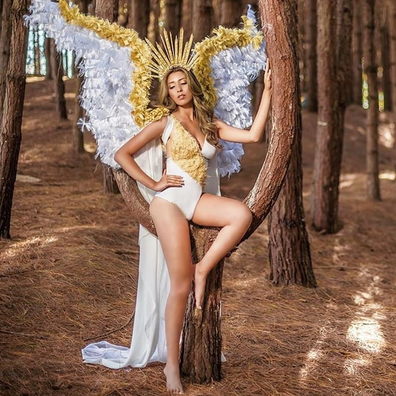 natalia romero, miss earth colombia 2020. - Página 2 Natyro24
