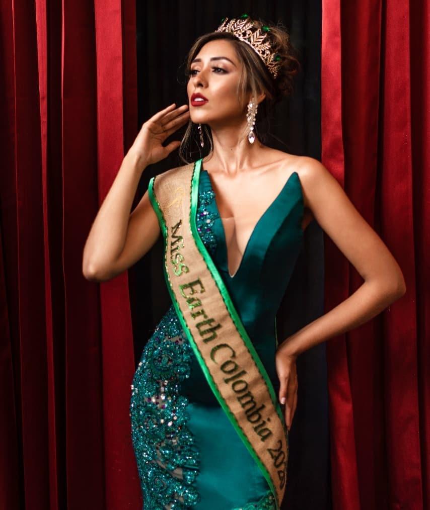 natalia romero, miss earth colombia 2020. - Página 2 Natyro25