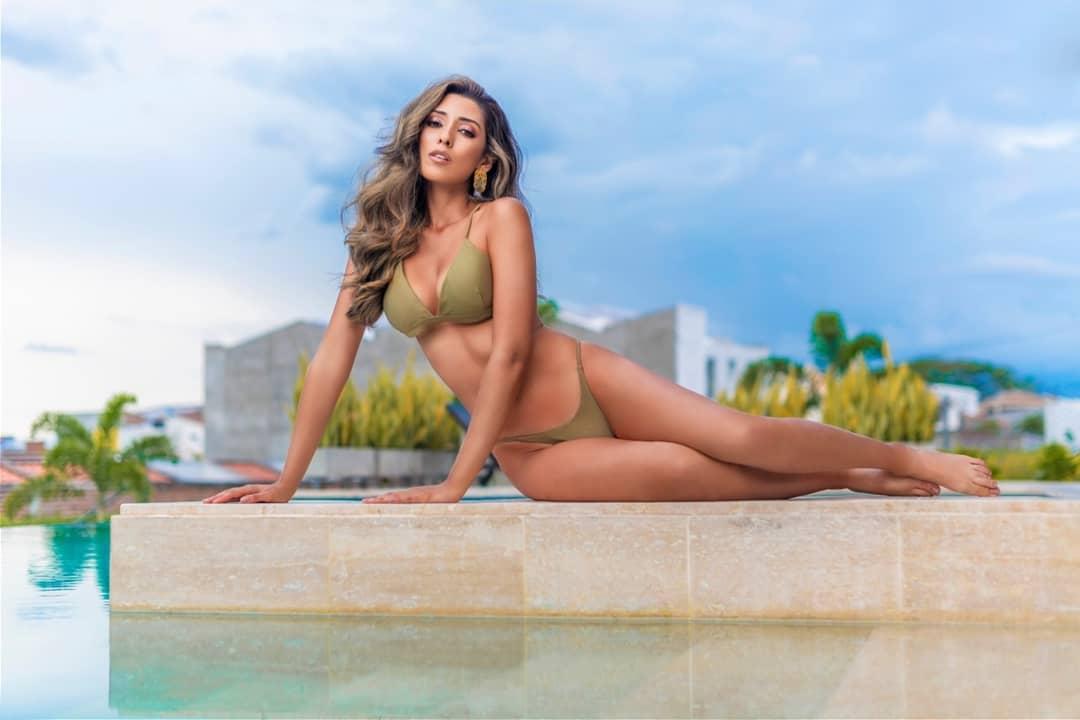 natalia romero, miss earth colombia 2020. - Página 2 Natyro32