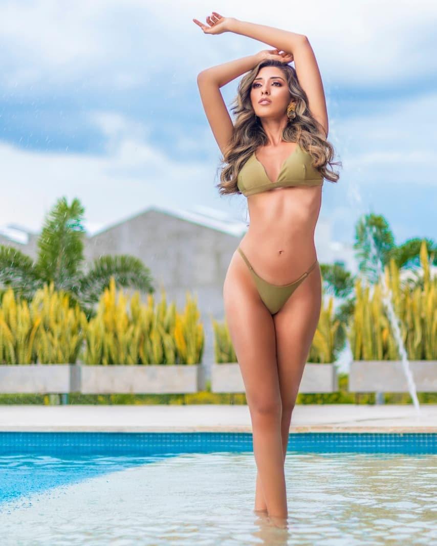 natalia romero, miss earth colombia 2020. - Página 2 Natyro33