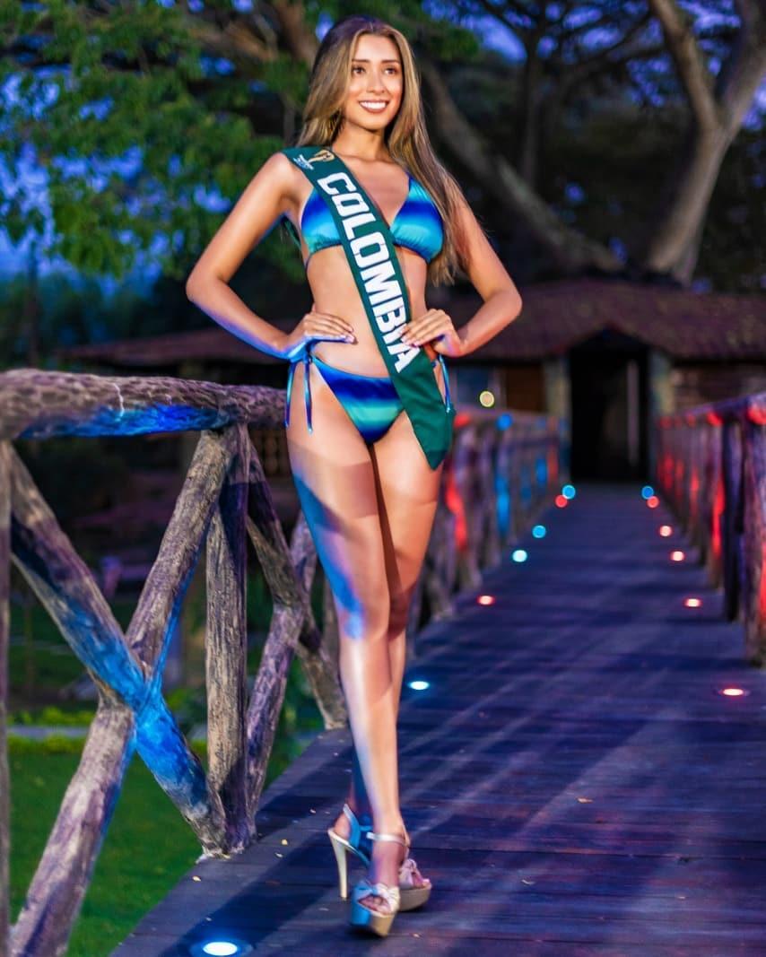 natalia romero, miss earth colombia 2020. - Página 3 Natyro37