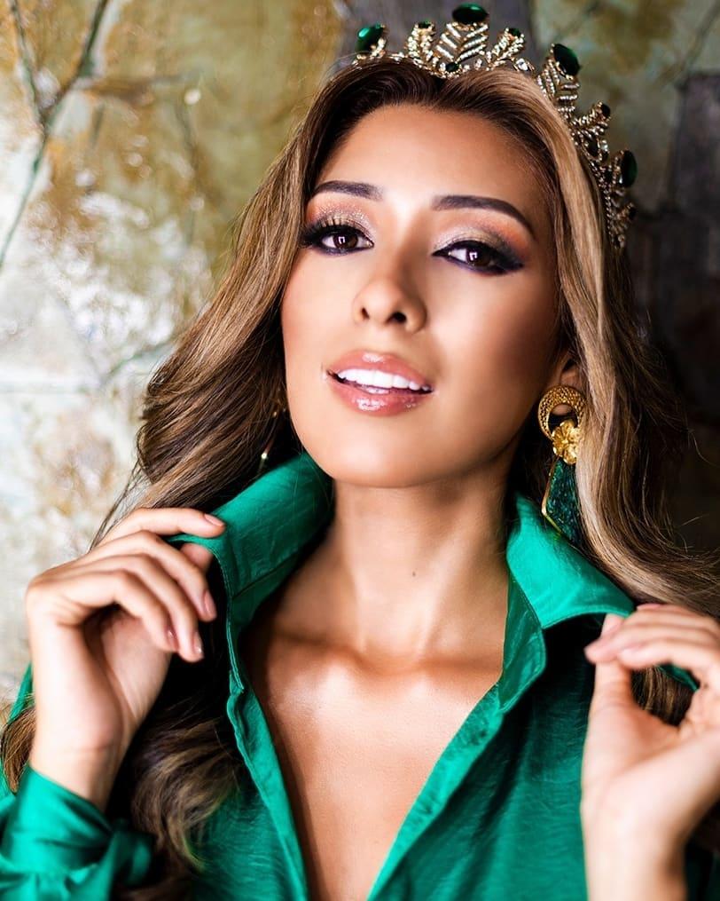 natalia romero, miss earth colombia 2020. - Página 3 Natyro39