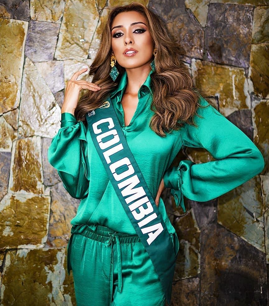 natalia romero, miss earth colombia 2020. - Página 3 Natyro41