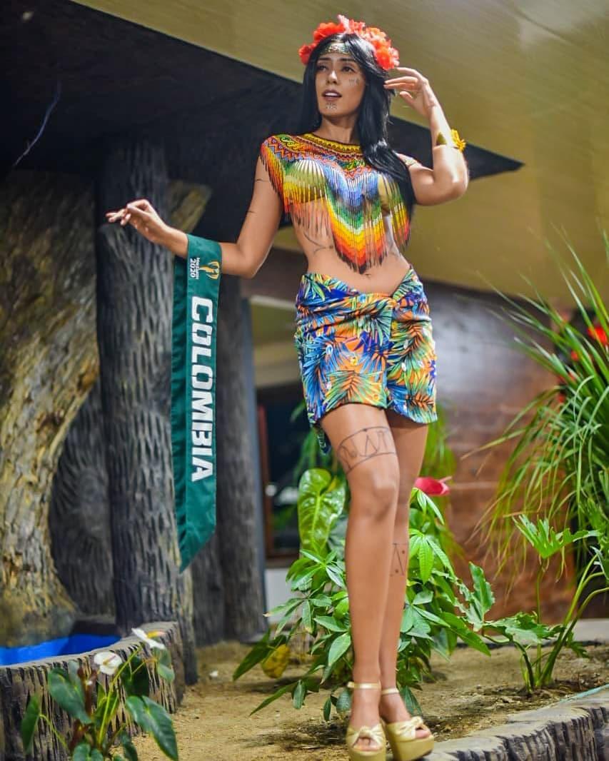 natalia romero, miss earth colombia 2020. - Página 3 Natyro42