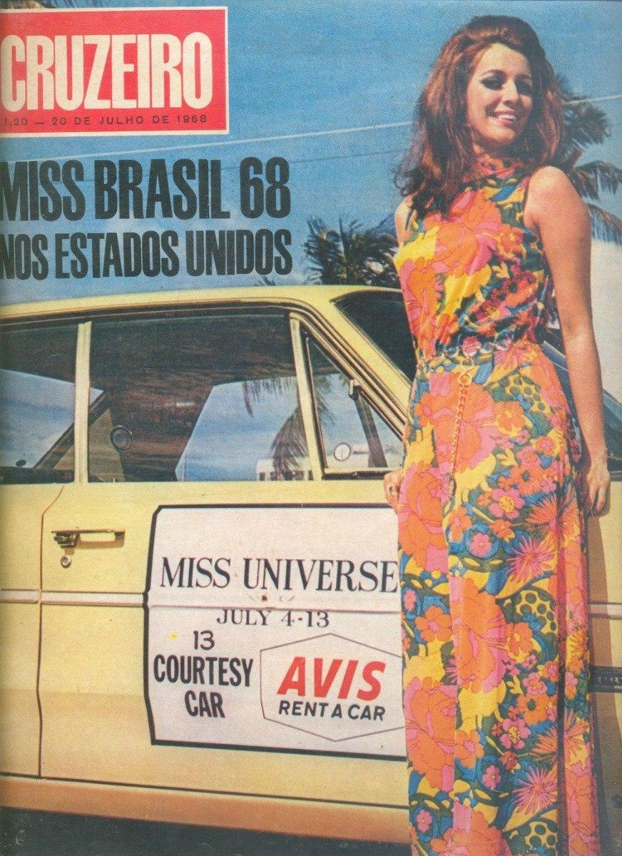 martha vasconcelos, miss universe 1968. - Página 3 O-cruz11