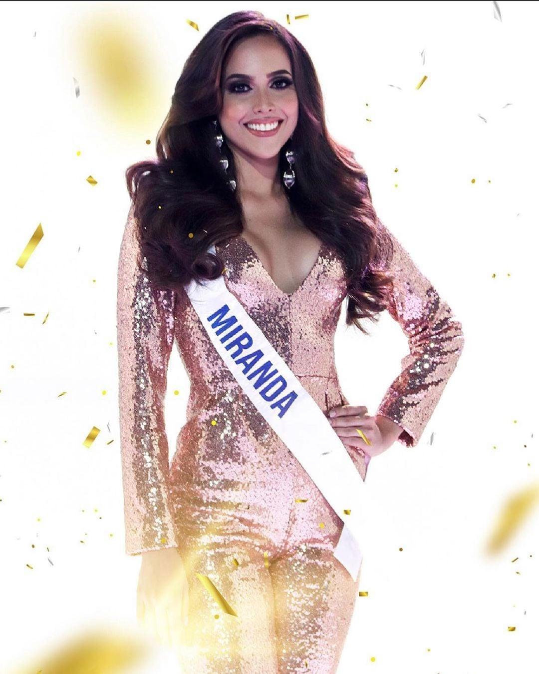 luiseth materan, miss universe venezuela 2021. Ooztev10