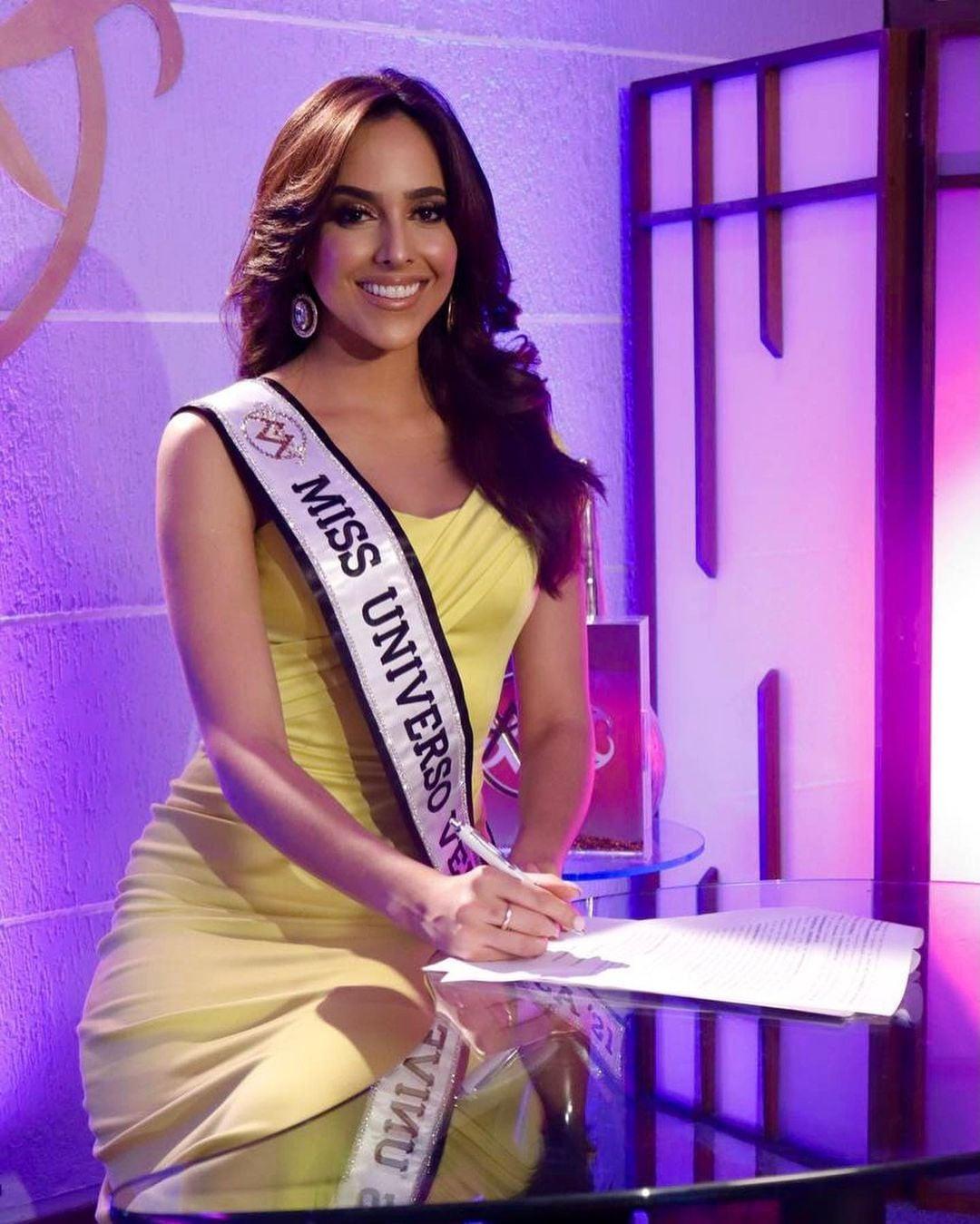 luiseth materan, miss universe venezuela 2021. Oozudp10