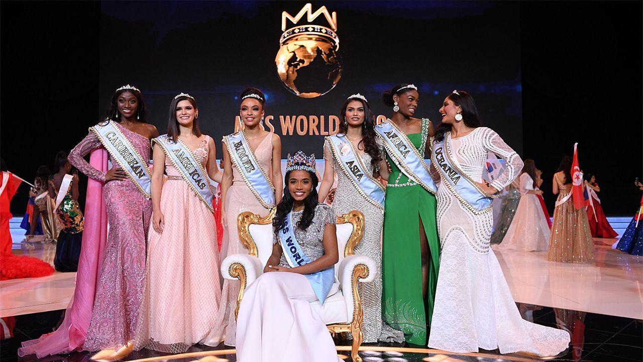 elis miele, top 5 de miss world 2019. - Página 41 P10a510
