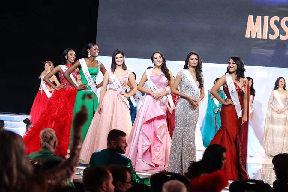 elis miele, top 5 de miss world 2019. - Página 41 P1kuk10