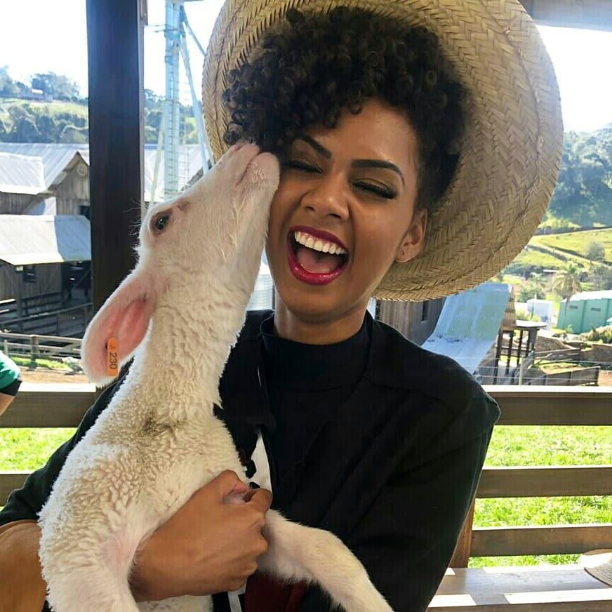 larissa trajano, top 20 de miss brasil mundo 2019. P1umv10