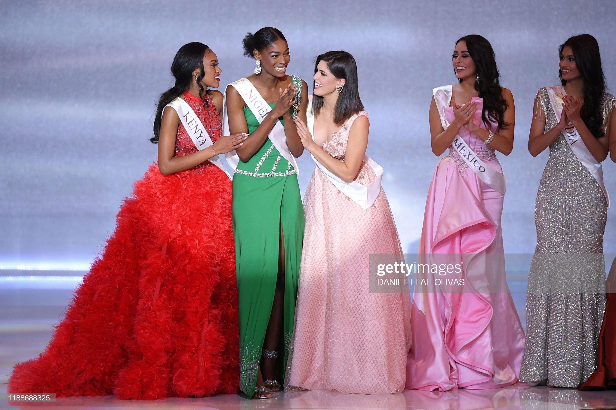 elis miele, top 5 de miss world 2019. - Página 41 Pae8e10